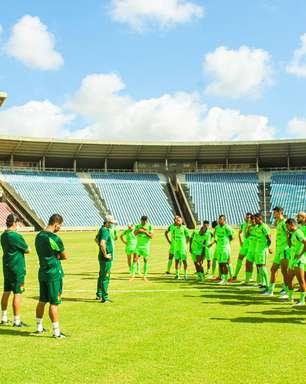 Governo do Maranhão recua e veta agora presença da torcida no estádio na final do Estadual