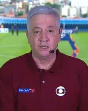 Jota Júnior acorda sem voz e tem retorno a TV adiado, diz site