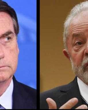 """Bolsonaro diz que Lula é """"filho do capeta"""" e que """"se voltar, nunca mais vai sair"""""""