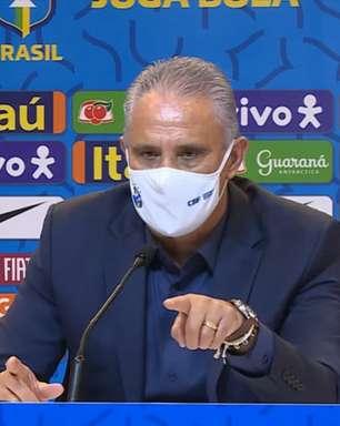 Tite convoca Seleção Brasileira para as partidas contra o Equador e o Paraguai, pelas Eliminatórias