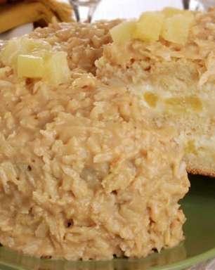 Sobremesas com recheio de cocada que são irresistíveis