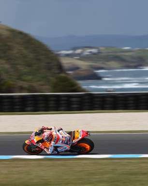 Governo australiano amplia restrições para viagens e ameaça etapa da MotoGP em 2021