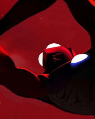 Netflix está desenvolvendo um filme animado do Ultraman