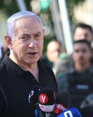 Netanyahu pode ter sobrevida política com conflitos em Gaza