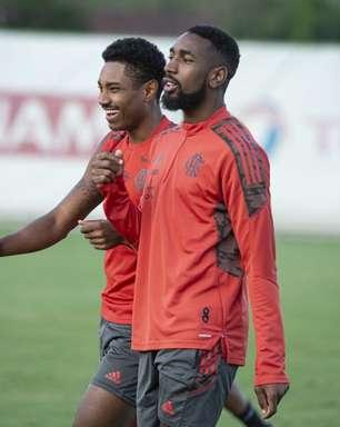 Flamengo encerra preparação para encarar o Fluminense pela final do Carioca; veja os relacionados