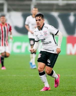 Contraprova confirma covid e Fagner desfalca o Corinthians