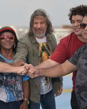 """Tribo de Jah lança o single """"Até Que o Bem Triunfe no Final"""""""