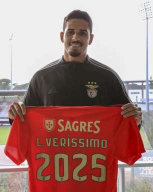Lucas Veríssimo ganha chance na Seleção devido a desempenhos no Brasileiro e na Libertadores