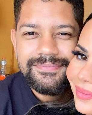 Viviane Araújo se casa com Guilherme Militão: 'Amor que cresce a cada instante'