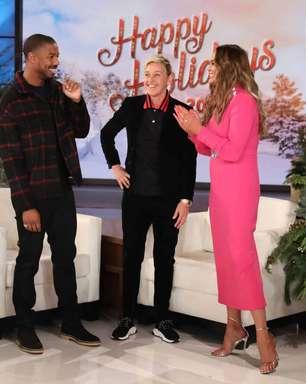 """""""Maior experiência da minha vida"""" diz Ellen DeGeneres sobre 19 temporadas do programa"""