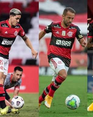 Diretoria do Flamengo agradece CBF pela preocupação, mas não deseja adiamento de jogos na data Fifa