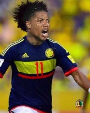 Marinho é colombiano? Atacante do Santos protesta em rede social após ser ausência na Seleção