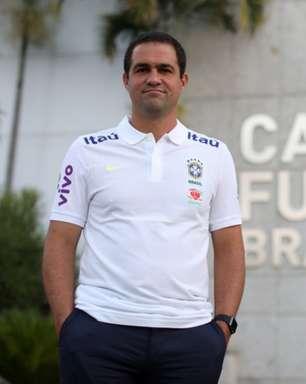 Com Gerson e Claudinho, André Jardine anuncia lista de convocados para a Seleção Olímpica