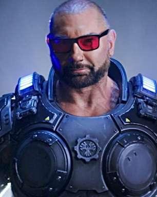 Dave Bautista dispensou Velozes & Furiosos por filme de Gears of War