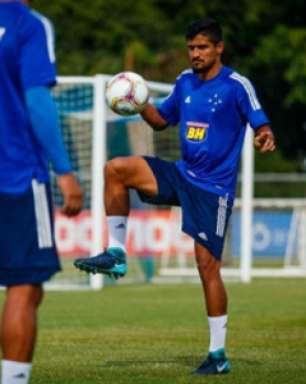 Ramon lamenta saída do Mineiro, mas mira Série B forte para evitar 'desespero' pelo acesso na reta final