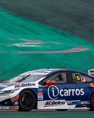 Stock Car: Cacá Bueno mira recuperação na rodada dupla em SP após ser atrapalhado na classificação