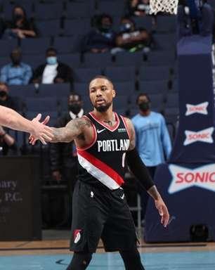 Portland Trail Blazers: ataque excelente e defesa extremamente ruim