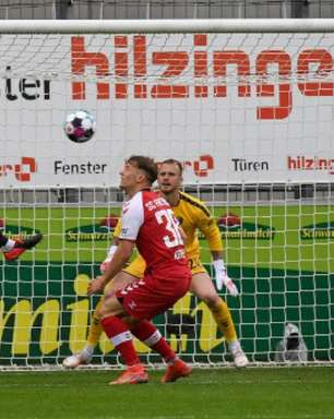 Bayern de Munique e Freiburg ficam no empate