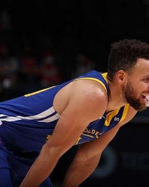 Golden State Warriors: uma temporada absurda de Stephen Curry