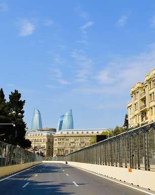 Organizadores em Baku não estão preocupados com chegada do GP de Miami na F1