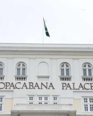 Copacabana Palace é multado em R$ 15 mil após festa