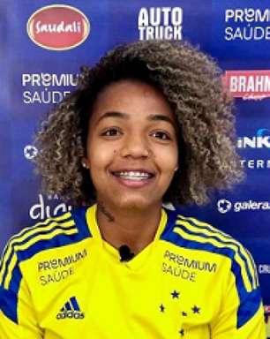 Com o retorno de Jajá, Cruzeiro busca sair do Z4 do Brasileiro Feminino diante do Napoli-SC