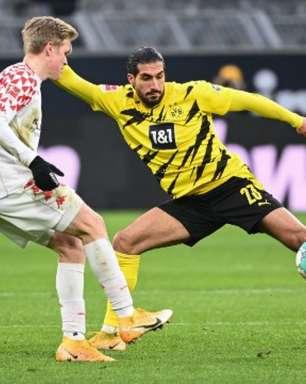 Mainz 05 x Borussia Dortmund: onde assistir e prováveis escalações