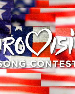 """Concurso """"Eurovision"""" ganhará versão norte-americana em 2022"""