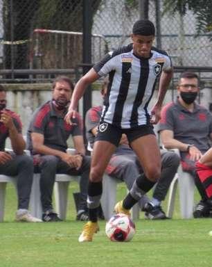 Flamengo vence Botafogo na estreia do Campeonato Carioca sub-20