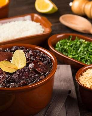 Receitas incríveis da culinária brasileira para surpreender a família