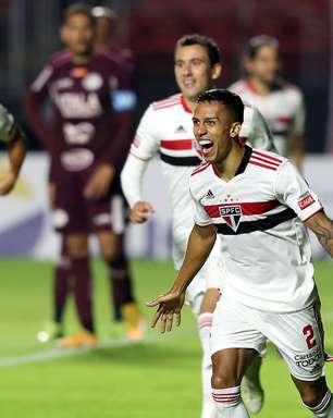 São Paulo vence a Ferroviária e pega o Mirassol na semifinal