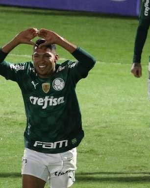 Palmeiras vence o Bragantino e está na semi do Paulistão