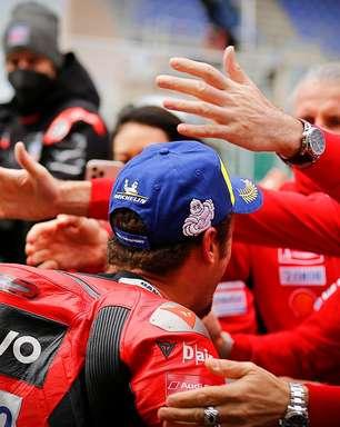 Miller engrena com vitórias seguidas e assume protagonismo na temporada da MotoGP