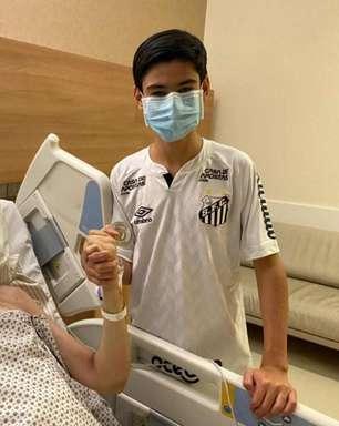Mesmo criticado, Covas foi à final da Libertadores: 'Se esse é o preço a pagar por horas inesquecíveis com meu filho, pago'