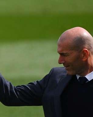 Jornal espanhol já aponta possíveis substitutos para o cargo de Zidane