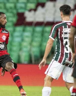 Fluminense e Flamengo empatam em 1º confronto pelo Carioca