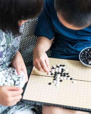 A invenção milenar que deu origem aos jogos de tabuleiro atuais