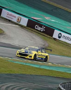 Casagrande e Felix da Costa vencem corridas da Stock Car em Interlagos