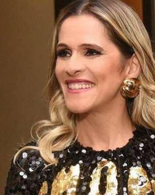 Ingrid Guimarães detona festa com famosos