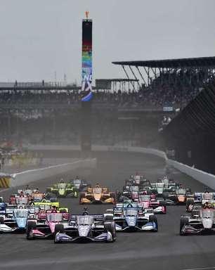 Confira a classificação da Indy 2021 após cinco etapas