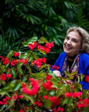 Morre Eva Wilma, aos 87 anos, vítima de câncer