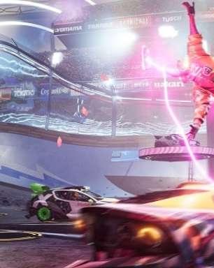 PlayStation: usuários terão acesso a itens gratuitos na próxima semana