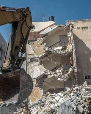 Conflito entre Israel e palestinos: Netanyahu diz que ataques a Gaza vão continuar 'com força total'