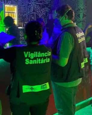 Fiscalização interrompe evento em Botafogo um dia após festa polêmica no Copacabana Palace, no Rio