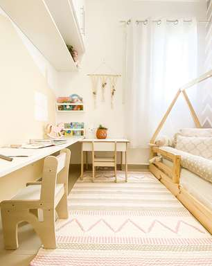 5 dicas de como montar um quarto montessoriano para o seu filho