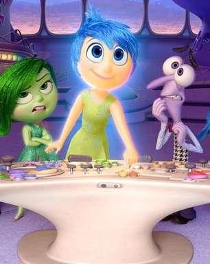 10 animações da Pixar para assistir no Disney+