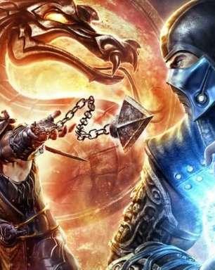 Mortal Kombat: a linha do tempo dos jogos da franquia