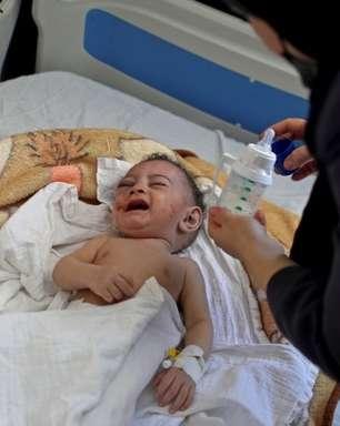 Conflito entre Israel e palestinos: Quem é o bebê sobrevivente de ataque que matou 10 da mesma família