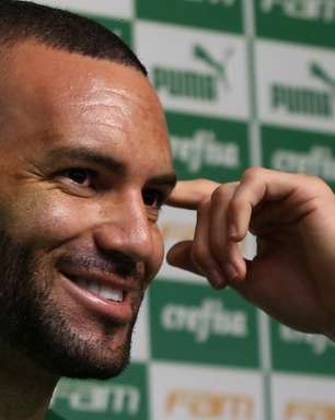 Weverton comenta volta de Dudu ao Palmeiras: 'Jogador acima da média'
