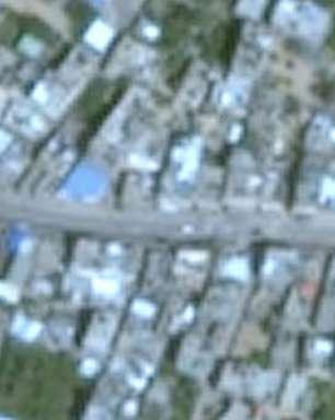 Conflito entre Israel e palestinos: por que imagens de satélite de Israel e Faixa de Gaza aparecem borradas no Google?